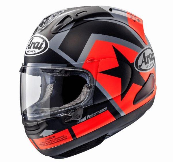 ARAI (アライ) PB-SNC2 RX-7X MAVERICK (マーベリック) ヘルメット (欠品あり 次回入荷予定未定)