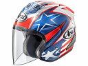 (ヘルメット バイク) ARAI (アライ) SZ-Ram4X (エスゼットラム4エックス)Hayden SB (ヘイデンSB ヘイデンSB) ヘルメット