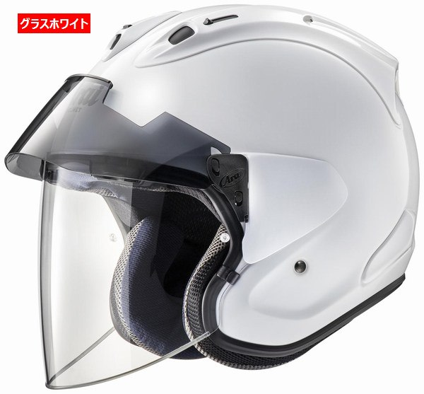 (ヘルメット バイク) ARAI (アライ) PB-CLC2 VZ-Ram Plus (VZラムプラス ブイゼットラムプラス) ヘルメット プロシェードシステム標準装備 (予約商品 2018年12月以降発売予定)