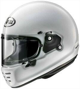 (ヘルメット バイク) ARAI (アライ) RAPIDE NEO (ラパイドネオ) へルメット 白/S(55-56)サイズ