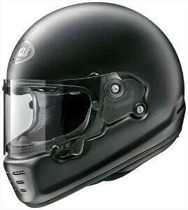(ヘルメット バイク) ARAI (アライ) RAPIDE NEO (ラパイドネオ) へルメット フラットブラック/L(59-60)サイズ