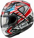 (ヘルメット バイク) ARAI (アライ) PB-SNC2 RX-7X HAYDEN LAGNA (ヘイデンラグナ) ヘルメット (予約商品 2019年10月上旬以降発…
