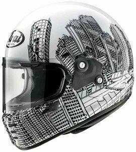 (ヘルメット バイク) ARAI (アライ) RAPIDE NEO (ラパイドネオ) ROARS (ロアーズ) M 57-58cm (予約商品 2020年7月中旬以降発売予定)