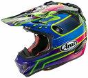 (ヘルメット バイク) ARAI (アライ) V-Cross4 バーシア3 バルシア3 Barcia3 XL