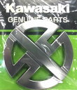 カワサキ (純正) KAWASAKI H2 エンブレム リバーマーク (ステッカー) 560541557