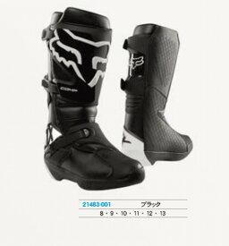 2020 FOX (フォックス) Comp ブーツ (コンプブーツ) ブラック