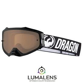 2018 Dragon (ドラゴン) MXV PLUS ゴーグル ミラーレンズ Coal 2 (コール2 コール 2) LUMAレンズ (ルーマレンズ ルマレンズ) Silver Ion (クリアレンズ付属) 358756024004