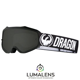 2018 Dragon (ドラゴン) MXV ゴーグル COAL 2 (コール2 コール 2) LUMAレンズ (ルーマレンズ ルマレンズ) Jet (ジェット) 358796024005