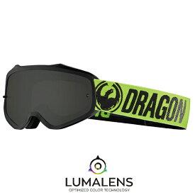 2018 Dragon (ドラゴン) MXV ゴーグル Break Green (ブレイクグリーン ブレークグリーン) LUMAレンズ (ルーマレンズ ルマレンズ) Jet (ジェット) 358796024754