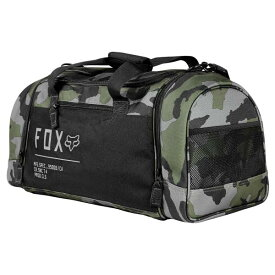 2021 Fox (フォックス) 180ダッフル バッグ CAMO 24046-027-OS 幅51×奥行 25×高28cm (予約商品 2020年10月以降発売予定)