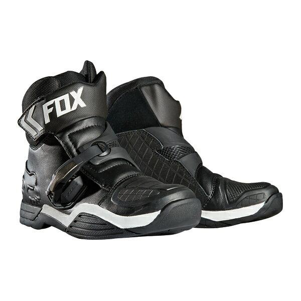 2018 FOX (フォックス) Bomber (ボンバー )ブーツ (ショートブーツ)