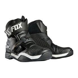 2020 FOX (フォックス) Bomber (ボンバー )ブーツ (ショートブーツ) (11サイズ欠品中 次回入荷予定2020年9月以降)