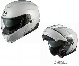 (ヘルメット バイク) OGK KABUTO (オージーケーカブト) IBUKI (イブキ) システムヘルメット (ピンロックシートワイドタイプ付属) (インナーサンシェード付属) (欠品あり 次回入荷予定未定)