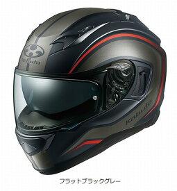 (ヘルメット バイク) OGK KABUTO (オージーケーカブト) Kamui-3 (Kamui3 Kamui 3 カムイ-3 カムイ3) ヘルメット KNACK (ナック)