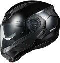 (ヘルメット バイク) OGK KABUTO (オージーケーカブト) RYUKI (リュウキ リューキ) フラットブラック/XL ヘルメット