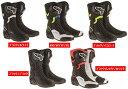 2017 SS (スプリング サマー) Alpinestars (アルパインスターズ) (オンロード) S-MX6 (SMX6 S-MX 6) ブーツ (欠品あ...