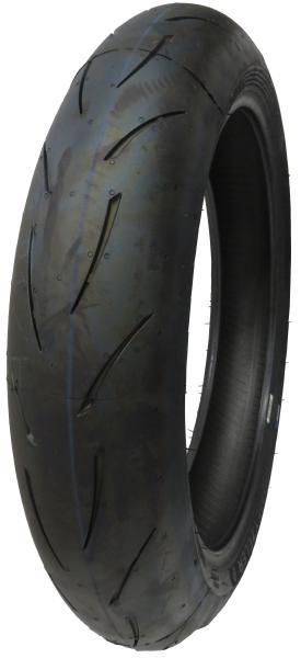 お買物マラソン!買い回りでポイント最大12倍!1月28日AM1時59分まで!! METZELER (メッツラー) RACETEC RR (レーステックRR) 120/70 ZR 17 M/C (58W) TL K1