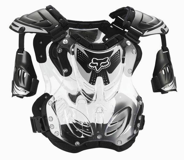 2018 Fox (フォックス) R3 ディフレクター Mサイズ (150cm-170cm)
