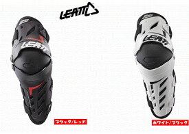 2019 Leatt Brace (リアットブレース) Dual Axis (デュアルアクシス) ニーガード 左右セット
