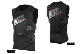 2019 Leatt Brace (リアットブレース) 3DF AIRFIT Body Vest (3DFエアフィットボディベスト)