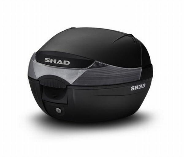 SHAD (シャド シャッド シャード) SH33 トップケース (リアボックス)