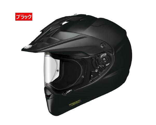 Shoei (ショウエイ) HORNET ADV (ホーネットADV) ヘルメット (ピンロックシート付属)