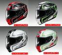 (ヘルメット バイク) Shoei (ショウエイ) GT-Air (GTエアー) EXPANSE (エクスパンス) ヘルメット (ピンロックシート付属) (…