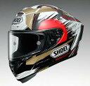 Shoei (ショウエイ) X-Fourteen (X-14 X14 Xフォーティーン) MARQUEZ MOTEGI2 (マルケス モテギ2) ヘルメット (ピンロックシー…