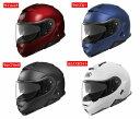 (ヘルメット バイク) Shoei (ショウエイ) Neotec2 (ネオテック2) ヘルメット (QSV-1 サンバイザー搭載) (ピンロックシート付属…