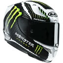 HJC RPFA11 (アルファ11) MILITARY WHITE SAND (ミリタリーホワイトサンド) ヘルメット Monster Energy (モンスターエナジー) (…