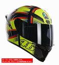 1月11日AM1時59分まで!!お買物マラソン!!買い回りで最大ポイント10倍!! AGV K1 (K-1) ヘルメット SOLELUNA 2015 (ソレルナ2015) S…