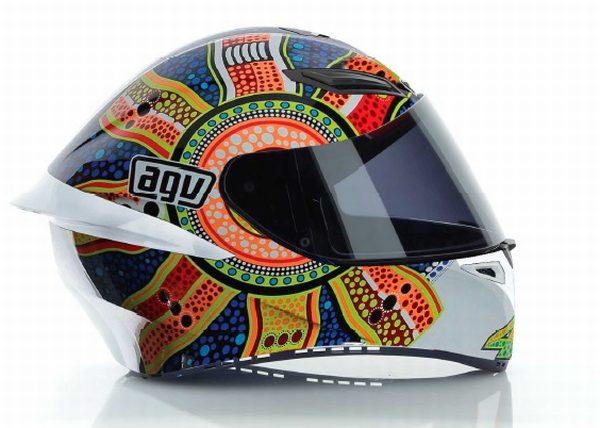AGV K1 (K-1) ヘルメット DREAMTIME (ドリームタイム) SG規格 (返品 交換不可商品) (日本代理店正規品) (欠品あり 次回入荷予定未定)