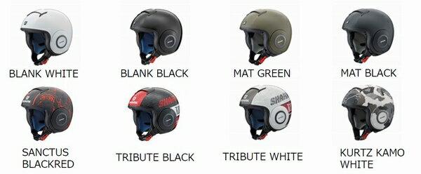 SHARK (シャーク) ヘルメット DRAK (ダラク) MAT BLACK (マットブラック) (SG規格 公道走行可能 日本正規輸入品) (返品 交換 キャンセル不可商品) (欠品あり 次回入荷予定未定)