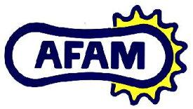 AFAM ステッカーS