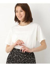 [Rakuten Fashion]【SALE/52%OFF】B/ベーシックTSS LEPSIM レプシィム カットソー Tシャツ ホワイト グリーン ブラック レッド【RBA_E】