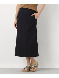 [Rakuten Fashion]【SALE/57%OFF】K/メンアサセミフレアLSK LEPSIM レプシィム スカート フレアスカート ブルー ホワイト レッド【RBA_E】