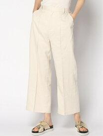 【SALE/50%OFF】K/アサコンストレートP LEPSIM レプシィム パンツ/ジーンズ パンツその他 ホワイト ベージュ ブラウン【RBA_E】[Rakuten Fashion]