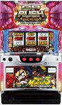 マジックモンスター3ぶっちぎり!魔界グランプリ(お取り寄せ)|コイン不要機つき中古スロット