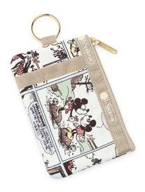 [Rakuten Fashion](U)(レスポートサック)パスケース コインケース 2437U046 LeSportsac レスポートサック 財布/小物 パスケース/カードケース ホワイト
