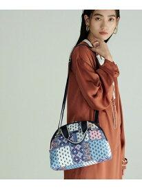 (U)(レスポートサック)ハンドバッグ 3561F977 LeSportsac レスポートサック バッグ ハンドバッグ ブルー【送料無料】[Rakuten Fashion]