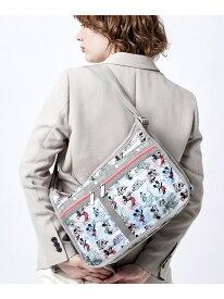 (U)(レスポートサック)ショルダーバッグ 7507G786 LeSportsac レスポートサック バッグ ショルダーバッグ【送料無料】[Rakuten Fashion]