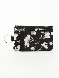 [Rakuten Fashion](U)(レスポートサック)パスケース コインケース 2437F534 LeSportsac レスポートサック 財布/小物 パスケース/カードケース ブラック