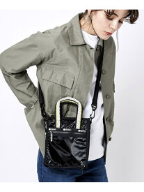 (U)(レスポートサック)トートバッグ 3727F982 LeSportsac レスポートサック バッグ トートバッグ ブラック【送料無料】[Rakuten Fashion]