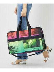 [Rakuten Fashion](U)(レスポートサック)ボストンバッグ 4319F653 LeSportsac レスポートサック バッグ ボストンバッグ【送料無料】