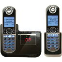 MOTOROLA モトローラ DECT 6.0 P1002 電話 電話機 コードレス フォン ホームフォン