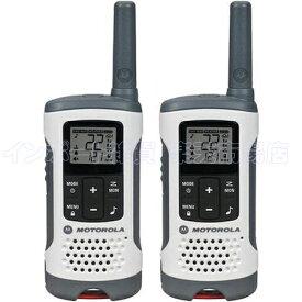 MOTOROLA モトローラ Talkabout T260 2台 トランシーバー 無線機