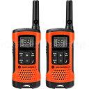 MOTOROLA モトローラ Talkabout T265 2台 トランシーバー 無線機