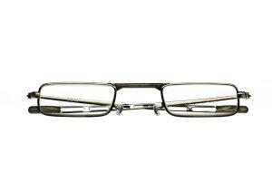 【デザイン老眼鏡】スレンダーアイズ 角型 ブラック(ペンさし付き)[R-AA-0004]【デザイン老眼鏡】【アイマジン EYEMAGINE】【男性】【女性】【おしゃれ】敬老の日