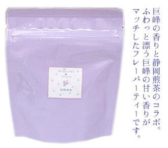 巨峰緑茶 50 g 05P26apr10
