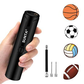 自動電動ボールポンプ、スポーツボール、バスケットボール、サッカーボール、空気入れ ボール、バレーボール、サッカー、ラグビー、